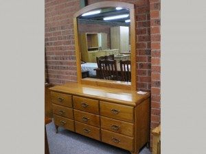 Custom Dressing Table