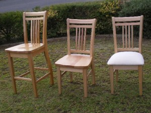 Perfect Style Barstools and Dining Chairs