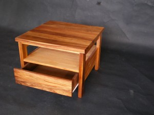 Larger Square Coffee Table